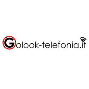 Logo Golook-Telefonia