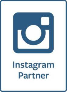 Instagram Partner Logo