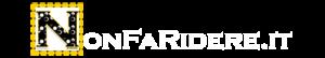 Logo NonFaRidere.it